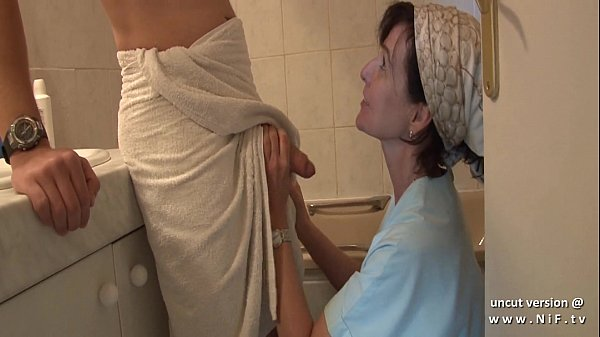 Big Cock Young Mom