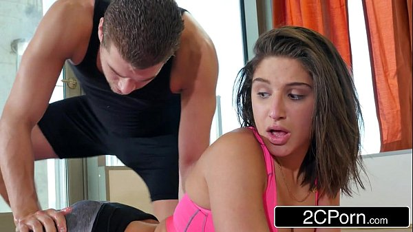 Hot Yoga Sex